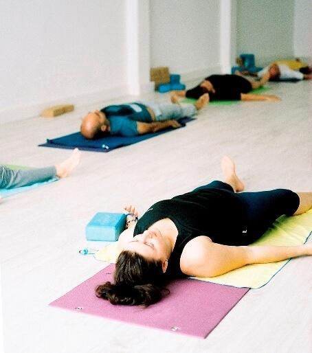 Yoga en Las Palmas Clases