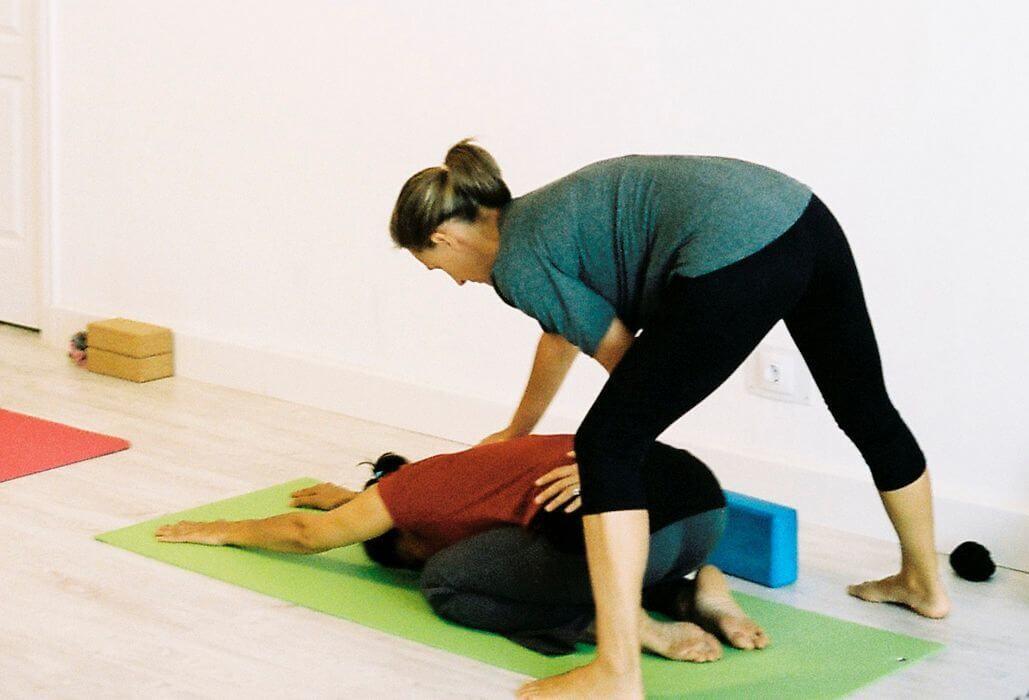 Yoga en Las Palmas Clase 2 Om Yoga Las Palmas también