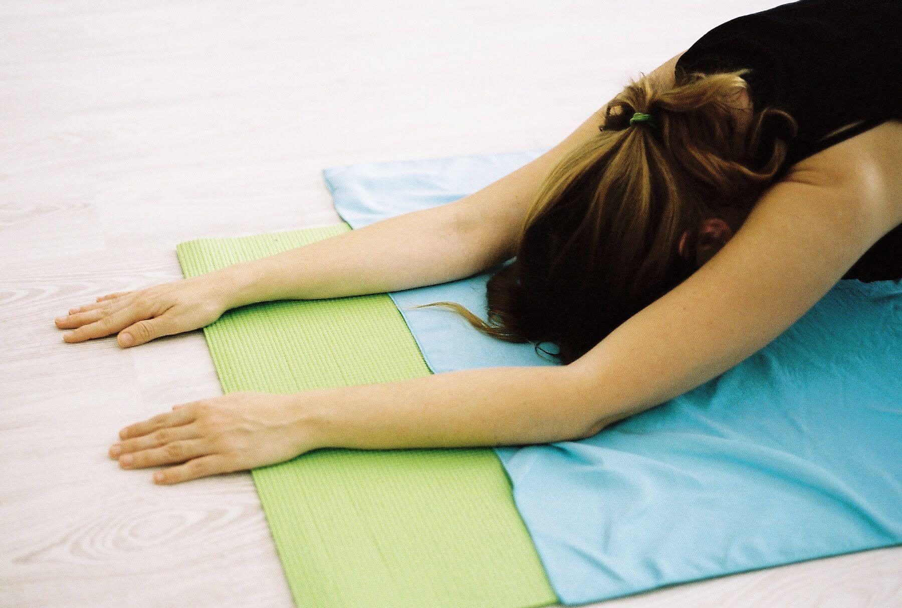 Yoga en Las Palmas sin embargo