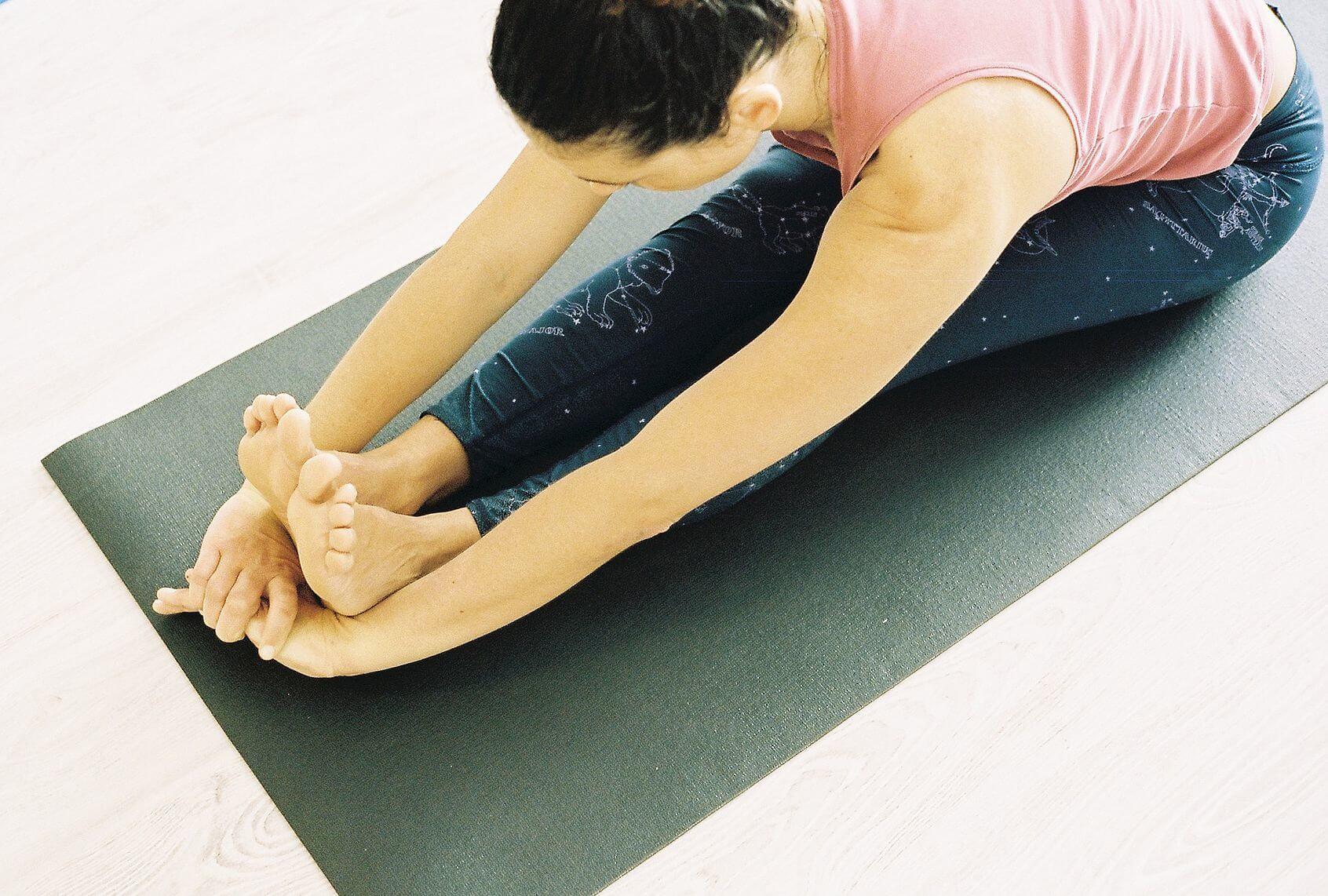 Yoga en Las Palmas Clase también