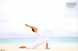 Sivananda Yoga en Las Palmas