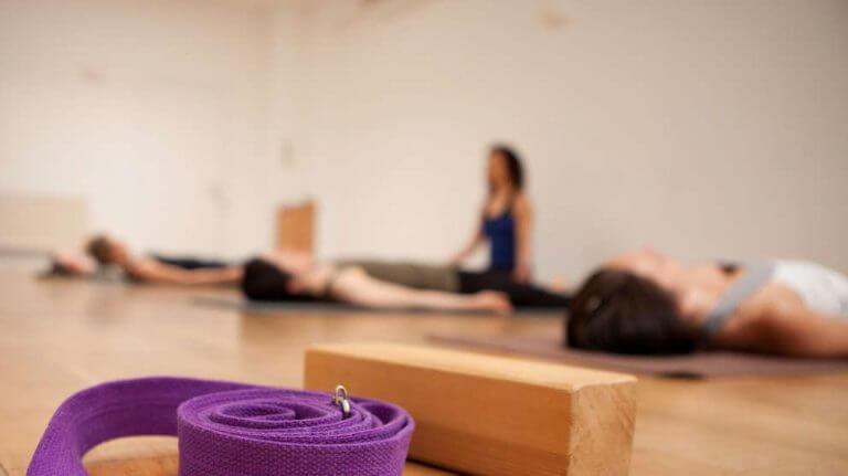 Resultado de imagen de yoga nidra