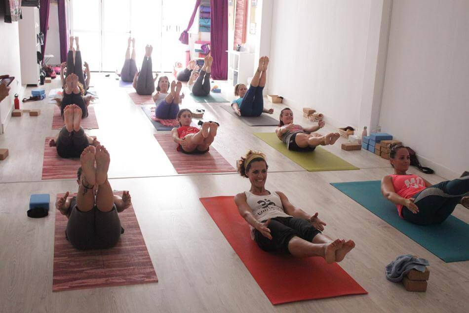 Om Yoga Las Palmas